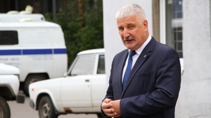 Денис Добряков победил на выборах мэра в Рыбинске