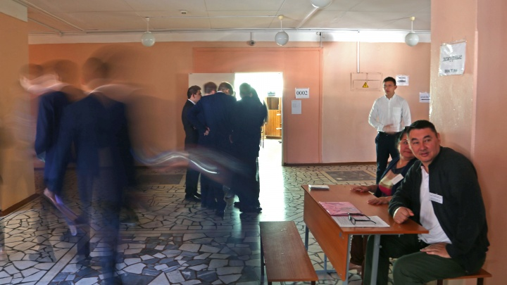 В Башкирии 1302 выпускника школ отказались от сдачи ЕГЭ