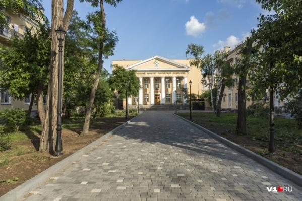 Дело об истязании маленькой девочки в Калаче-на-Дону будут расследовать в Следственном комитете