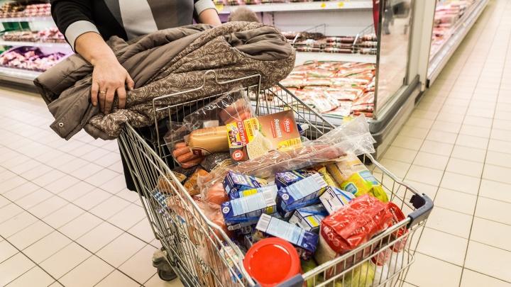 Где купить вкусные и недорогие продукты? Выбираем лучший супермаркет Новосибирска (голосуйте)