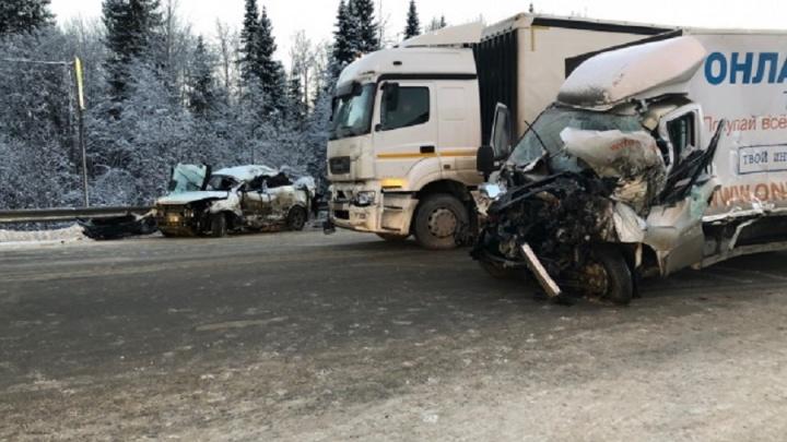 Виновник смертельного ДТП на Пермском тракте заплатит пострадавшим более миллиона рублей