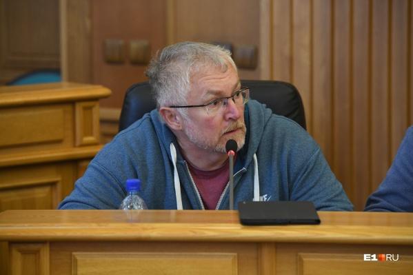 Киселев на суд в Москву не поехал