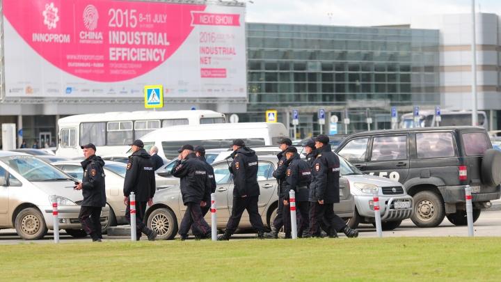 Житель Подмосковья, избивший сотрудницу полиции в Кольцово, отправится в колонию