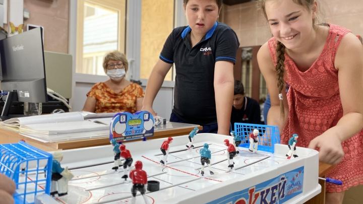 Сотрудники «ЕвроХим-ВолгаКалия» пришли на помощь юным волжанам, оставшимся без попечения родителей