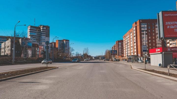 На Садовом планируют построить сквозной выезд с улицы Подольской на Юрша