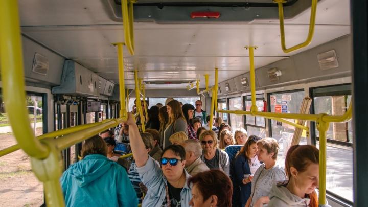 «Яжмамки» и мат на весь салон: как заставить пассажиров общественного транспорта себя ненавидеть