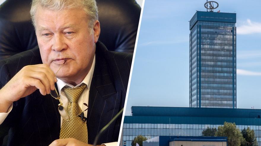 «Каданников и сейчас дал бы фору многим топ-менеджерам»: земляки о легендарном главе АВТОВАЗа