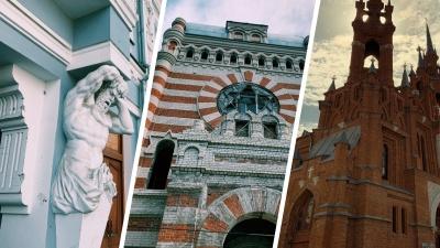 «Друзья не угадали, где я». Музыкант Михаил Лузин рассказал, куда в России можно поехать за снимками как из Европы
