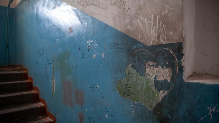 «Никто заинтересован не был»: житель Лесобазы — о том, как в Тюмени проводили проверку по делу Насти Муравьевой