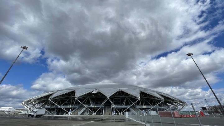 Большой экран и экстрим-парк: на «Солидарность Арене» откроют фан-зону к чемпионату Европы по футболу