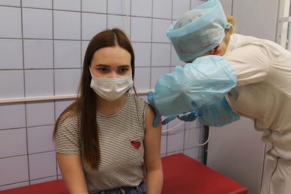 Дарья считает, что делать или не делать прививку — это личный выбор каждого человека
