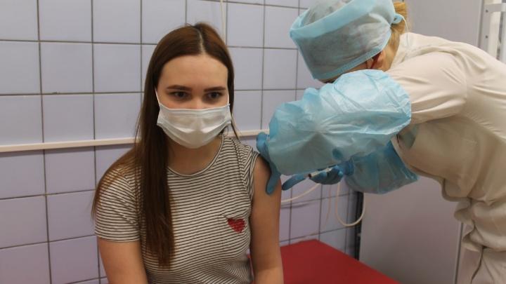 «Устала от постоянной боязни заразиться»: почему студентка из Архангельска уже привилась от COVID-19