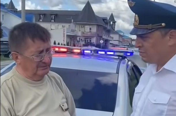 «Внезапно потерял сознание». Водитель, сбивший шестерых туристов в Анапе, рассказал о причинах ДТП