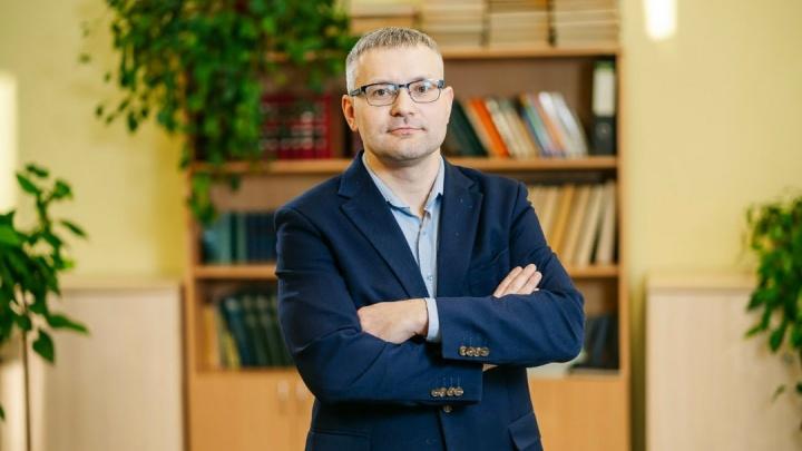 Директор пермской физико-математической школы № 146 написал заявление об увольнении