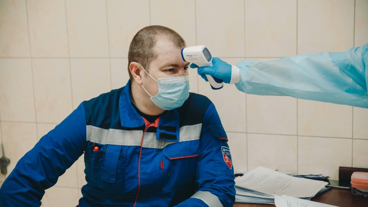 В Кузбассе COVID-19 заболели 65 человек. Рассказываем, в каких территориях выявили новые случаи