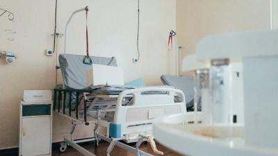 Родильный дом № 5 вновь отдали под ковидных пациентов
