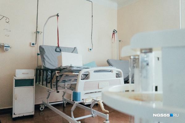 За все время пандемии в Омской области от коронавируса умерли более 7 тысяч человек