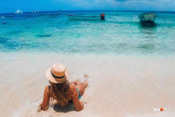 Добраться до Доминиканы непросто. Зато там даже ПЦР-тест не требуют