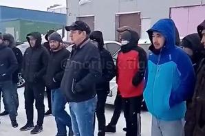 «За 95 рублей возили нищебродов»: таксисты из Норильска пожаловались «Яндексу» на низкие тарифы