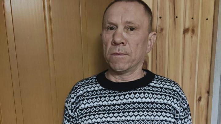 «Очень плохо ходит, со стороны кажется, что он пьян»: под Екатеринбургом ищут пропавшего мужчину