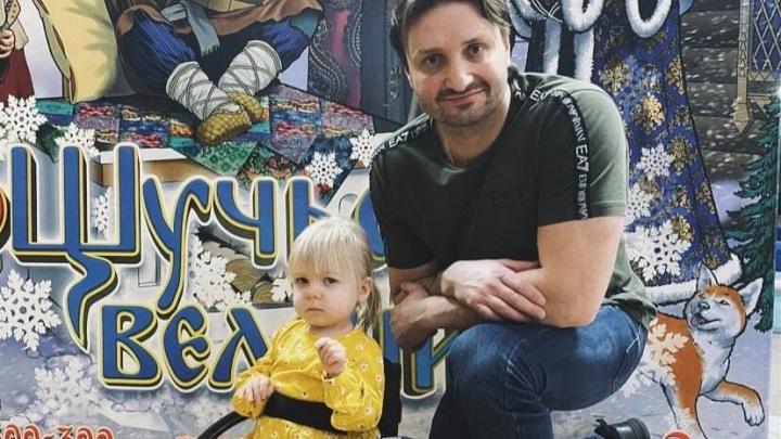 Маленькая челябинка с редкой болезнью встретилась с Запашным и оценила доступность Московского цирка