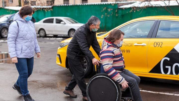 Яндекс запустил проект «Помощь рядом» в Сибири