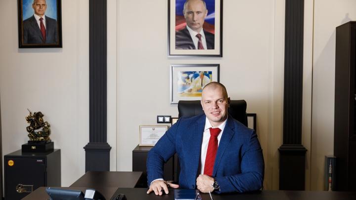 Новосибирск стал главным городом ввоза белорусских тракторов в Россию