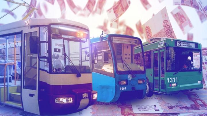 «Пассажирам выгодно, чтобы тариф был выше»: интервью о росте цен на проезд, собянинских трамваях и ликвидации маршруток