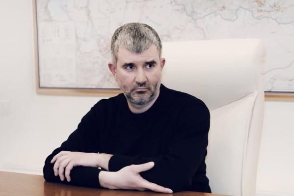 Алексей Яковлев возглавлял нацпарк «Таганай» больше 10 лет