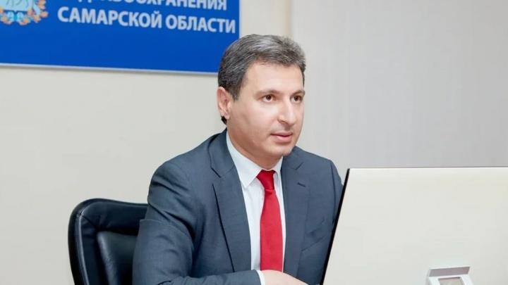 Глава Минздрава рассказал о новом штамме коронавируса в Самарской области