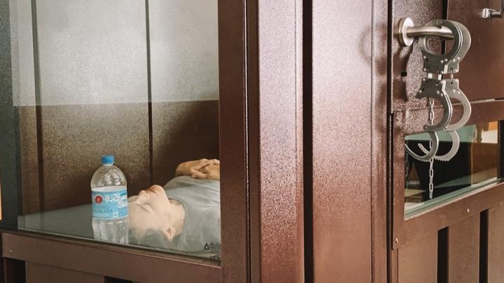 В Уфе из суда госпитализировали активистку Рамилю Саитову, которая объявила голодовку
