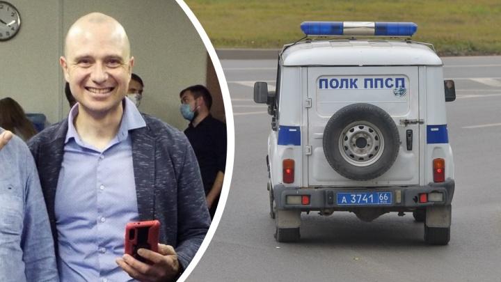 В Екатеринбурге полиция изъяла работу по обществознанию у сына-девятиклассника экс-главы штаба Навального