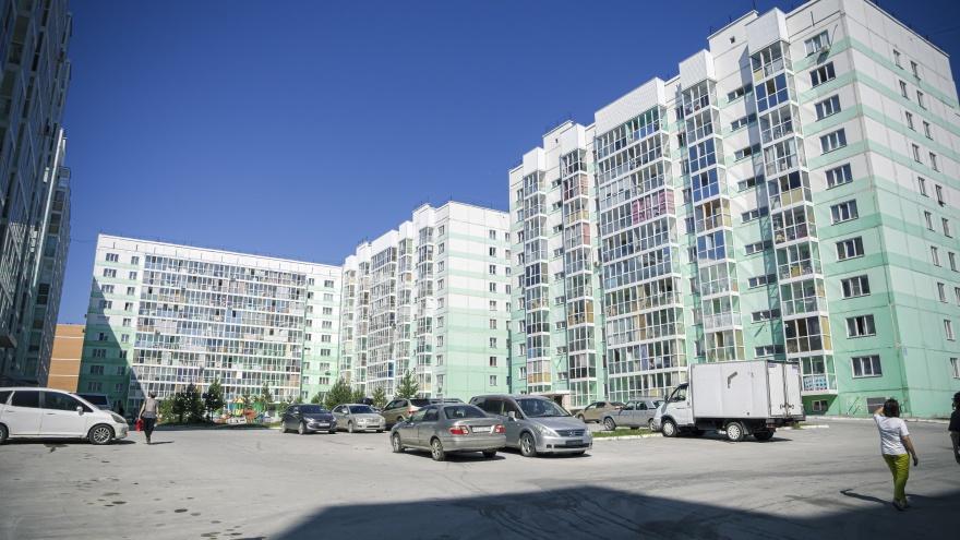 150 домов на Плющихе: как живут на жилмассиве, который обзывают гетто — первые квартиры продавали по 300 тысяч