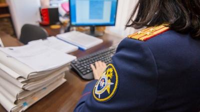 ФСБ задержала высокопоставленного полицейского по подозрению во взятке