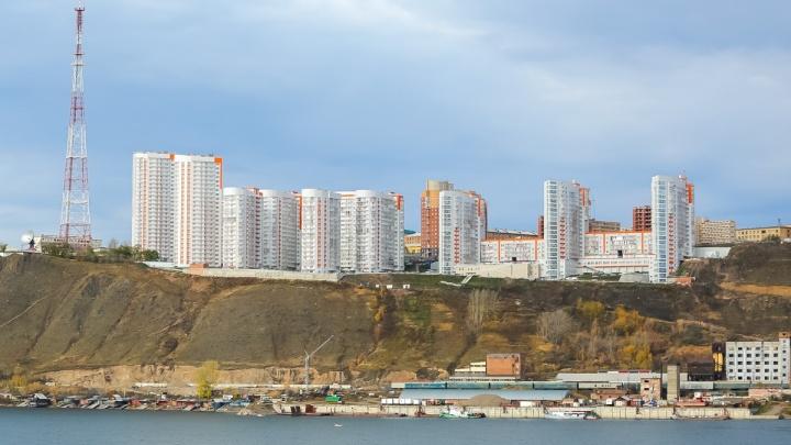 «90 квадратов счастья»: смотрим, какое жилье продают в ЖК «Орбита», которому пророчили будущее гетто