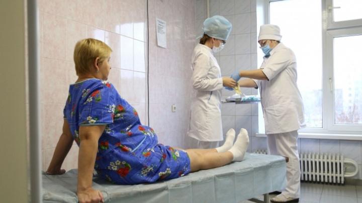 Новый пик. В Башкирии пневмонией заболели почти полтысячи человек за сутки