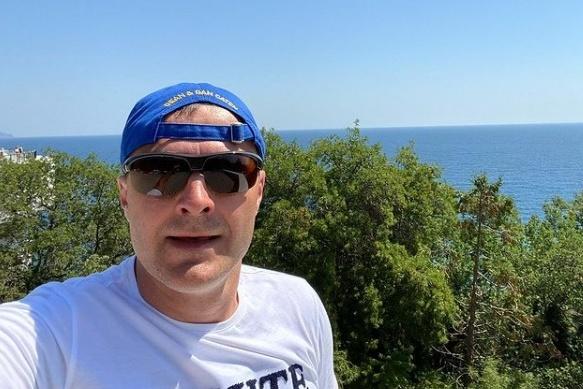 Мэр Ярославля Владимир Волков в этом году уже несколько раз уходил в отпуск