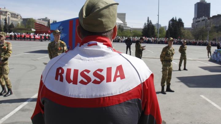 Российское «Можем повторить» — это ужасно: жесткая колонка о том, как Великую Победу превратили в шоу