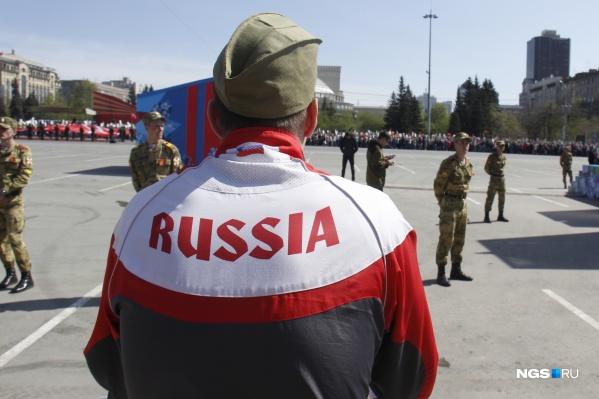 День Победы уже давно превратился в профанацию и скорее ура-патриотизм, чем патриотизм