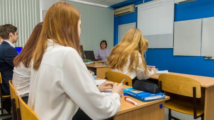 В Минобре Самарской области уточнили, у кого могут отменить занятия из-за холодов
