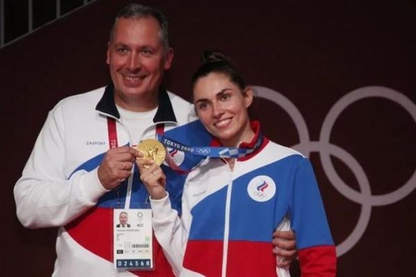 Станислав Поздняков возглавляет Олимпийский комитет РФ с 2018 года