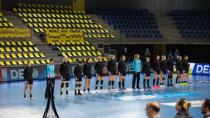 Норвежцы выявили коронавирус в «Ростов-Доне» перед матчем с «Вайперс»