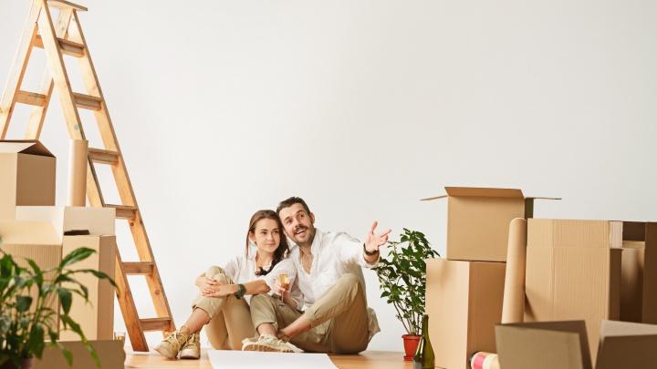 Ремонт без проблем: где купить квартиру, чтобы сэкономить время и деньги на отделке
