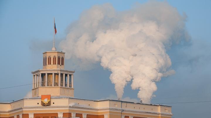 Середюк прокомментировал попадание Кемерово в рейтинг худших городов России