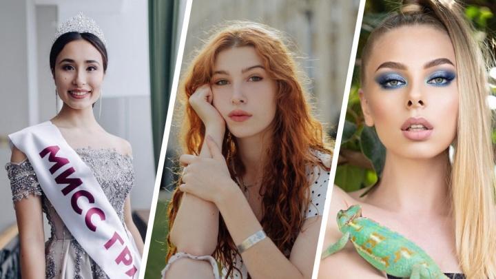 Танцовщицы, модели и врач «красной» зоны: выбираем «Красу студенчества» по версии читателей 29.RU