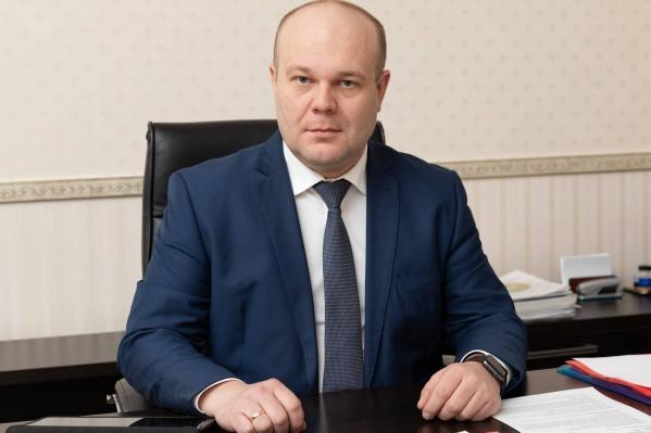Виктор Иконников встретился с инвестором проекта и обсудил возможности его реализации