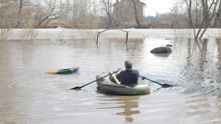 Затопленные дома и утонувший скот: можно ли было избежать подтоплений домов в Башкирии