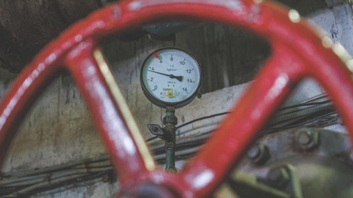 В четырех районах Перми на две недели отключат горячую воду для проведения опрессовки