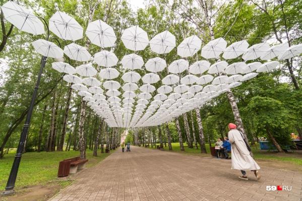 В саду Миндовского ТЮЗ покажет спектакль