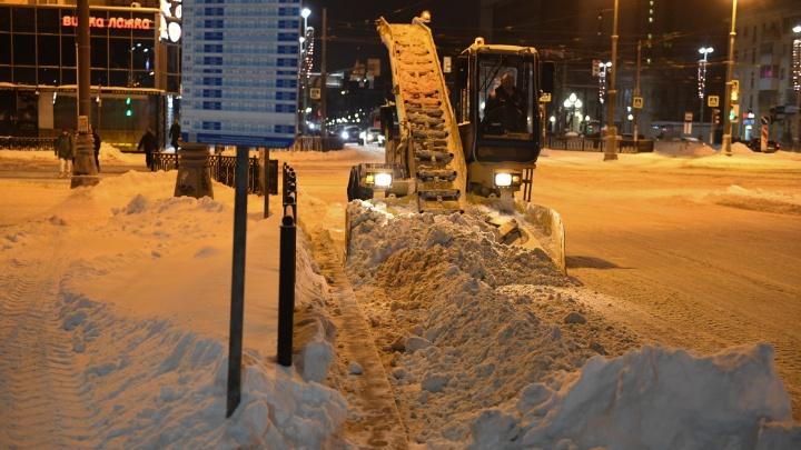 И на вашей улице почистят: новый список адресов, где будут эвакуировать машины, чтобы убрать снег